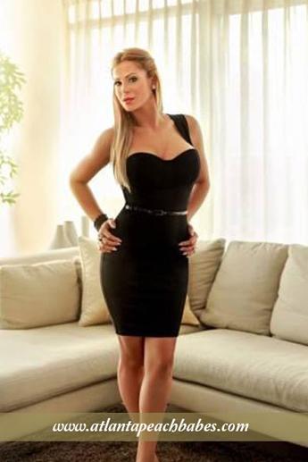 Altanta latina escorts Escort Platinum® - Atlanta Latina Escorts